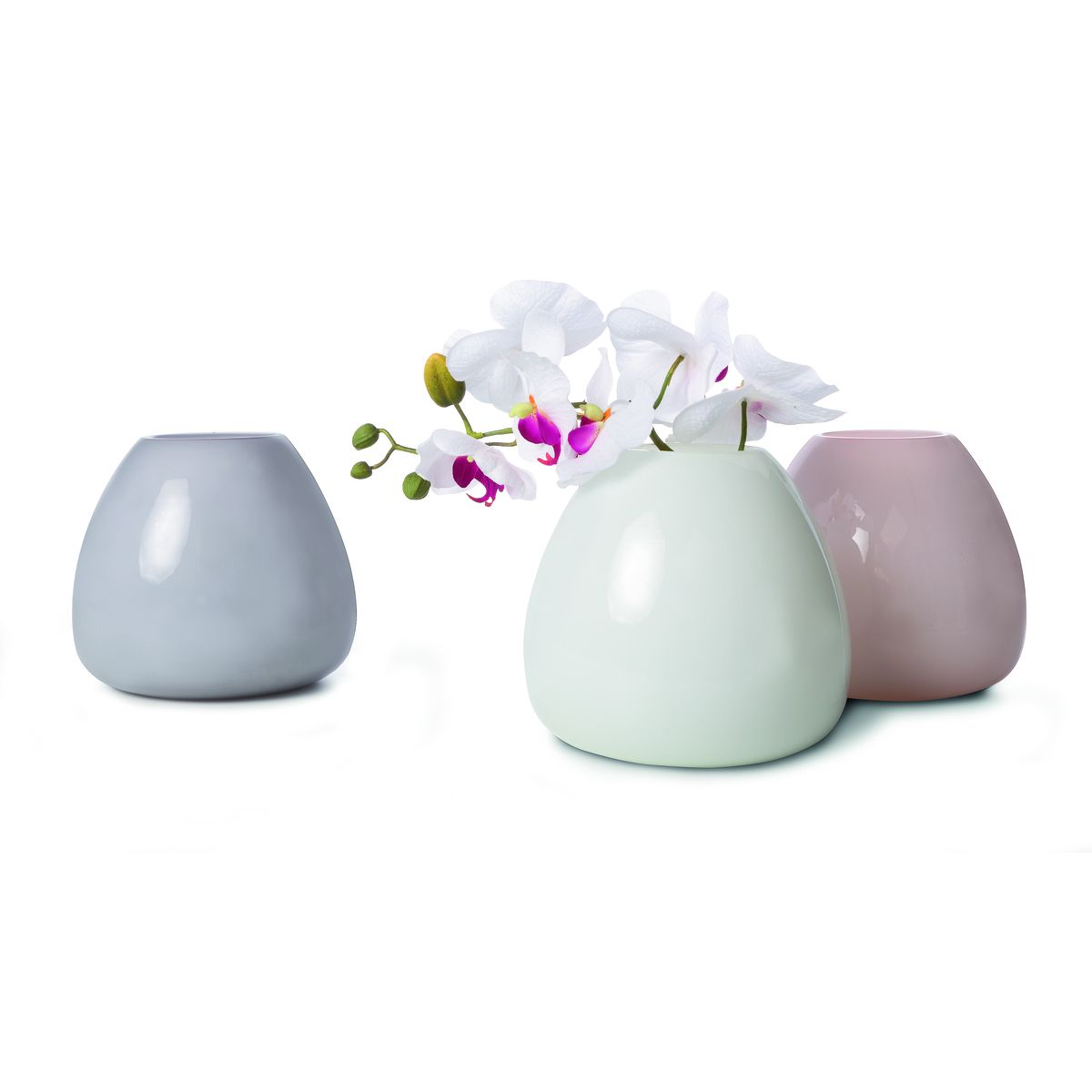 Vases Set of 3 Kmart Nursery Pinterest