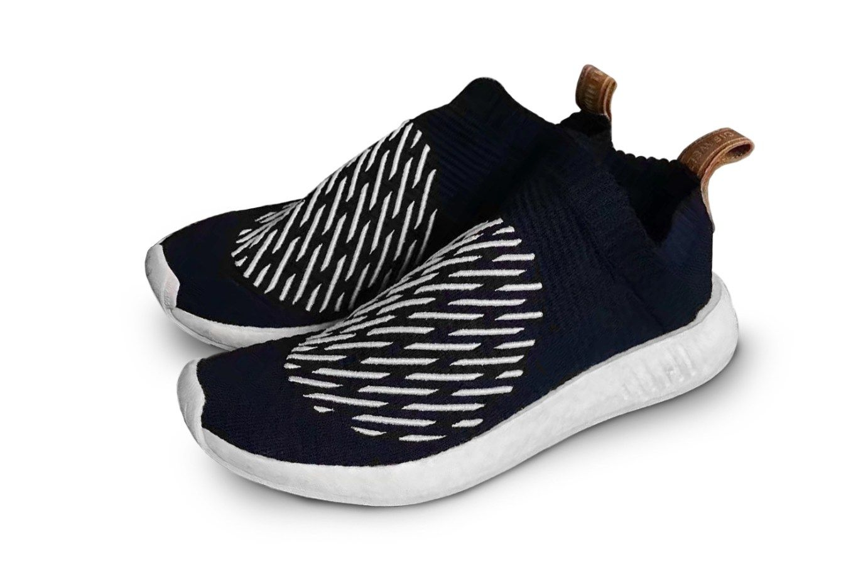 3e5bd3598d9fc adidas Originals NMD City Sock 2 First Look Three Stripes