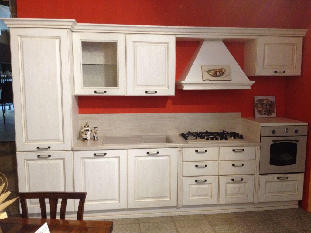 Cucina Completa Mod. #LAGUNA, elettrodomestici ignis su www ...
