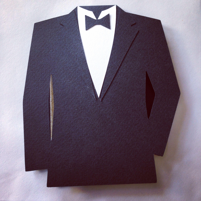 Tuxedo - konfirmation 2014