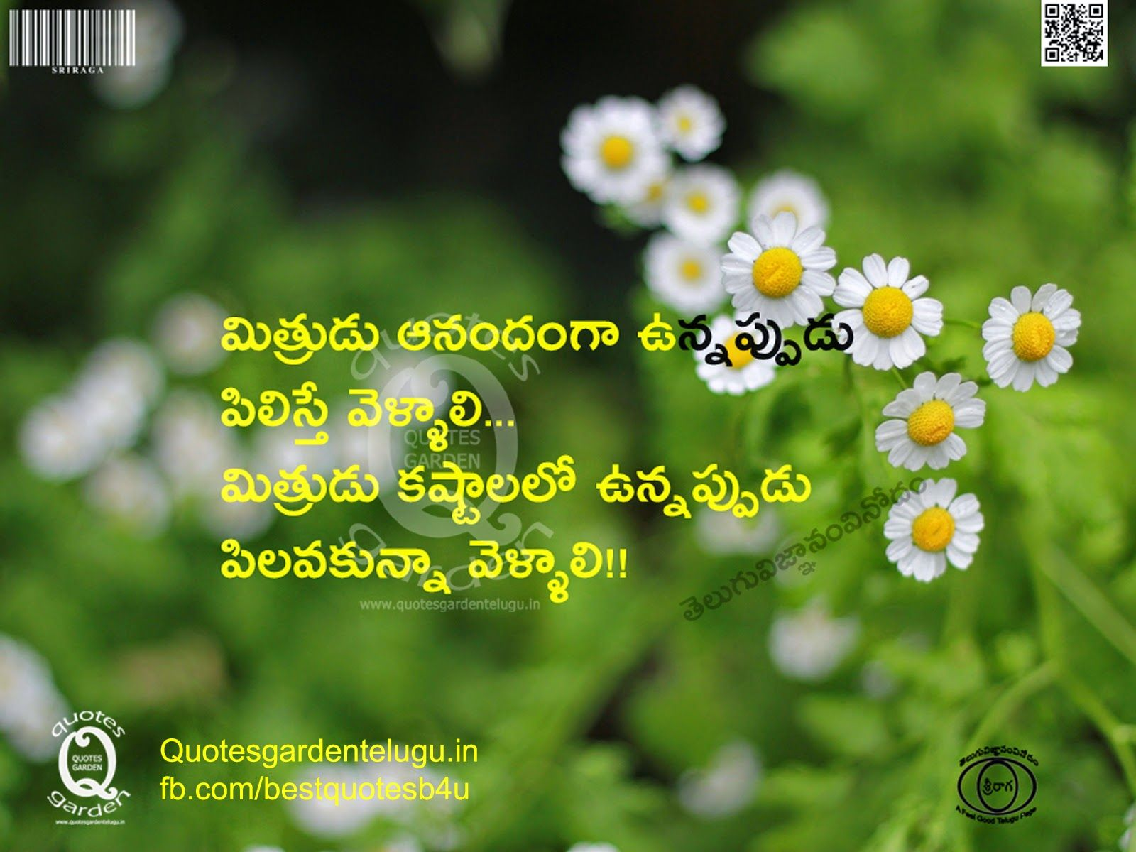 Best Telugu Friendship Quotes With Nice Wallpapers And Beautiful With Images Friendship Quotes Meant To Be Quotes Friendship Quotes In Telugu