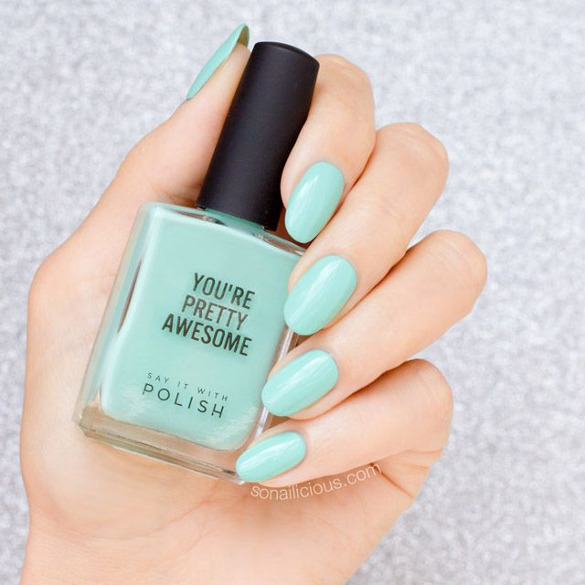 The Brilliant New Polish You\'ll Want To Try Immediately