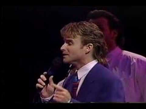 """""""What a Day That Will Be"""" Gaither Vocal Band"""