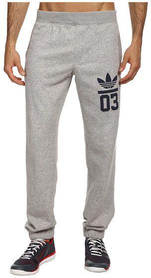 Adidas Originals 3Foil Sweatpants Pant Herren Jogginghose