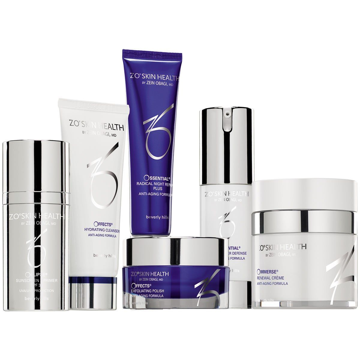 Level III Aggressive AntiAging Program Anti aging