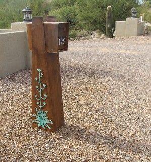 Metal Art Bells Wine Racks Western Mailboxes Southwestern Lighting Modern Mailbox Southwestern Home Decor Western Bedroom Decor