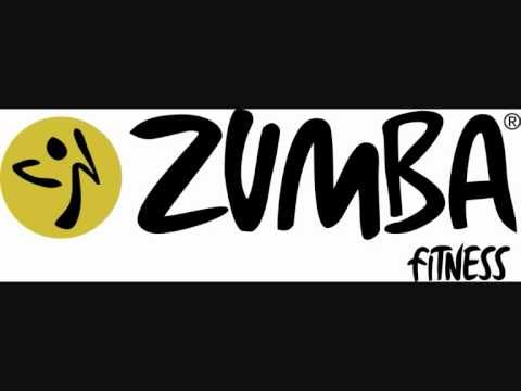 Zumba Song - 5 letras totally wanna try this!!