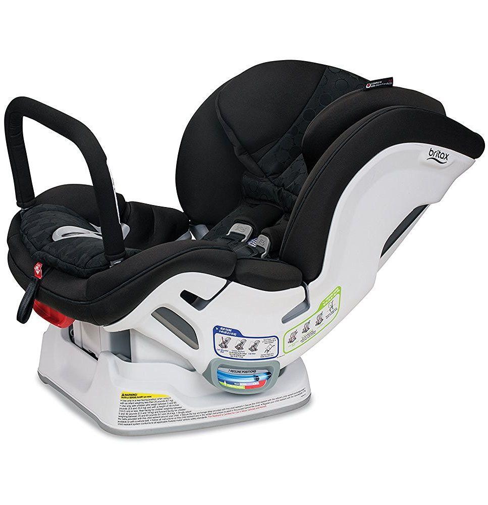 Britax Boulevard Clicktight Arb Convertible Car Seat Circa Car Seats Baby Car Seats Convertible Car Seat