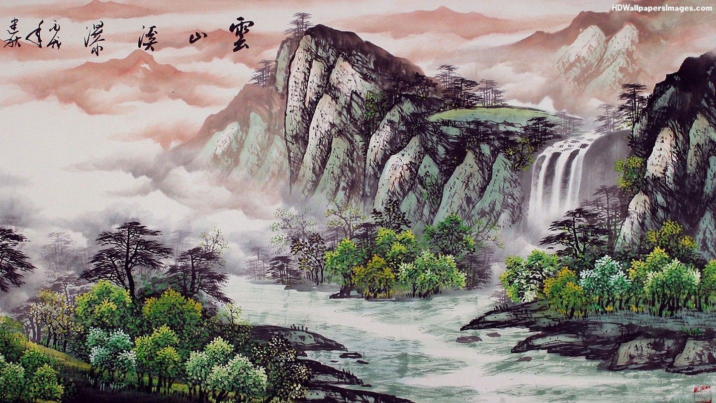 Pin by justin skillings on layered landscapes pinterest for Japanese landscape