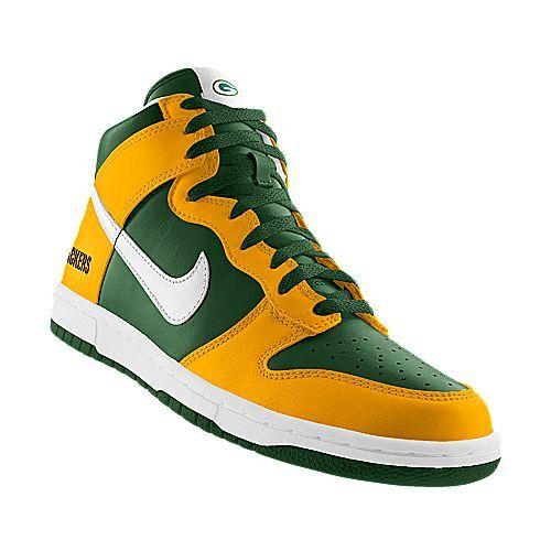 Pin By William Petty On Kickz Nike Sneakers Nike Nfl Green Bay