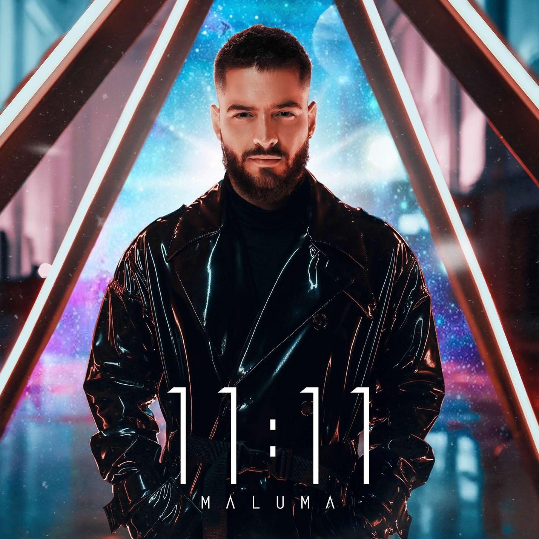Maluma 11 11 2019 Album Mp3 Ty Dolla Ign Ricky Martin Ty Dolla Sign