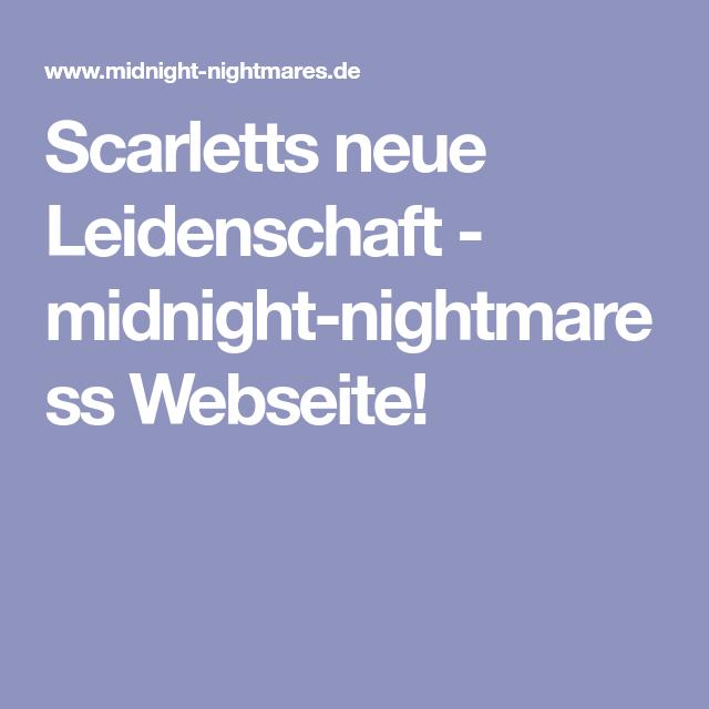 Scarletts Neue Leidenschaft Midnight Nightmaress Webseite Leidenschaft Harry Potter Fanfiction Ein Brief
