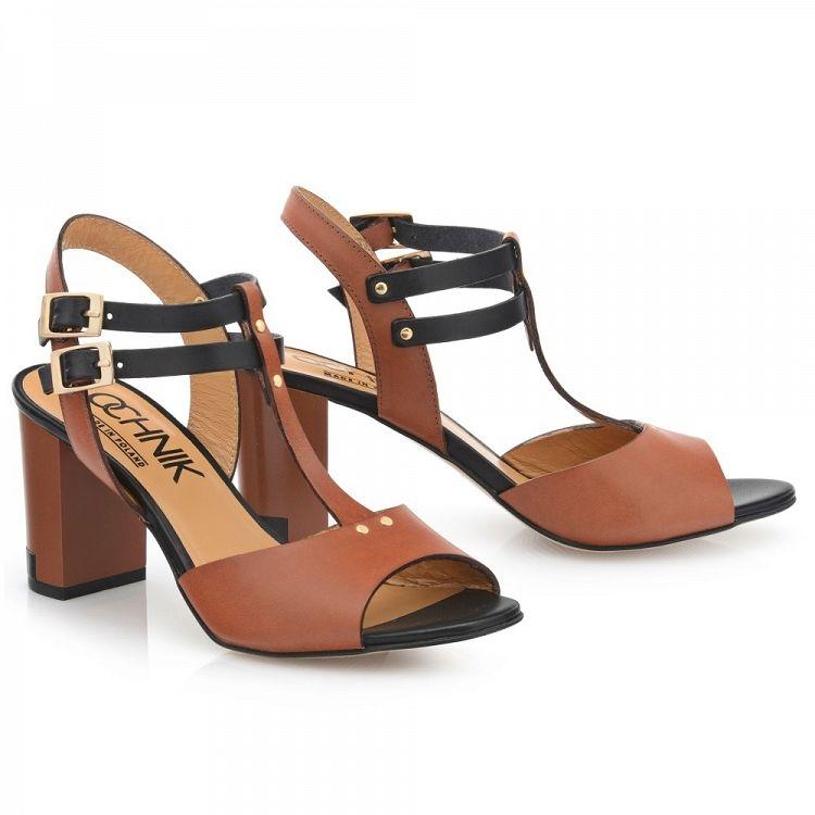 Sandaly Damskie Fashion Shoes Sandals