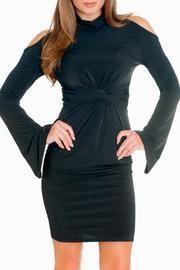 Gabby Boho Dress