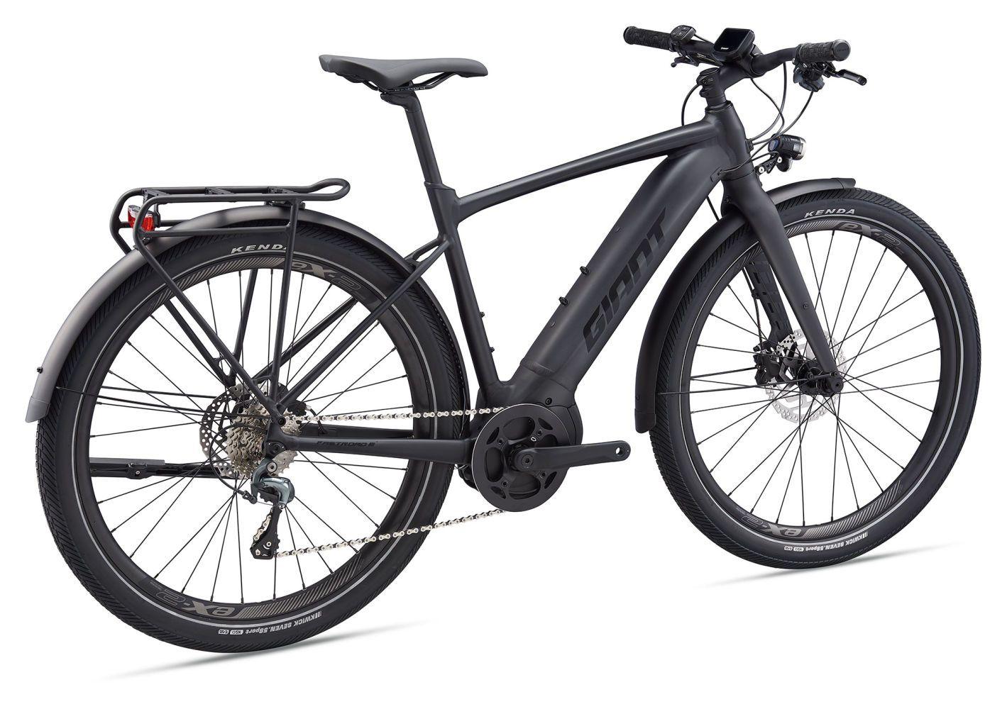 Giant Fastroad E Ex Pro E Bike Ebike Bike Giant Bicycle