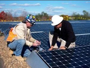 Sunnier Skies For Virginia Solar Over The Past Two Years Dominion The State S Largest Investor Owned Utility Also Ha Solar Solar Energy Places In America
