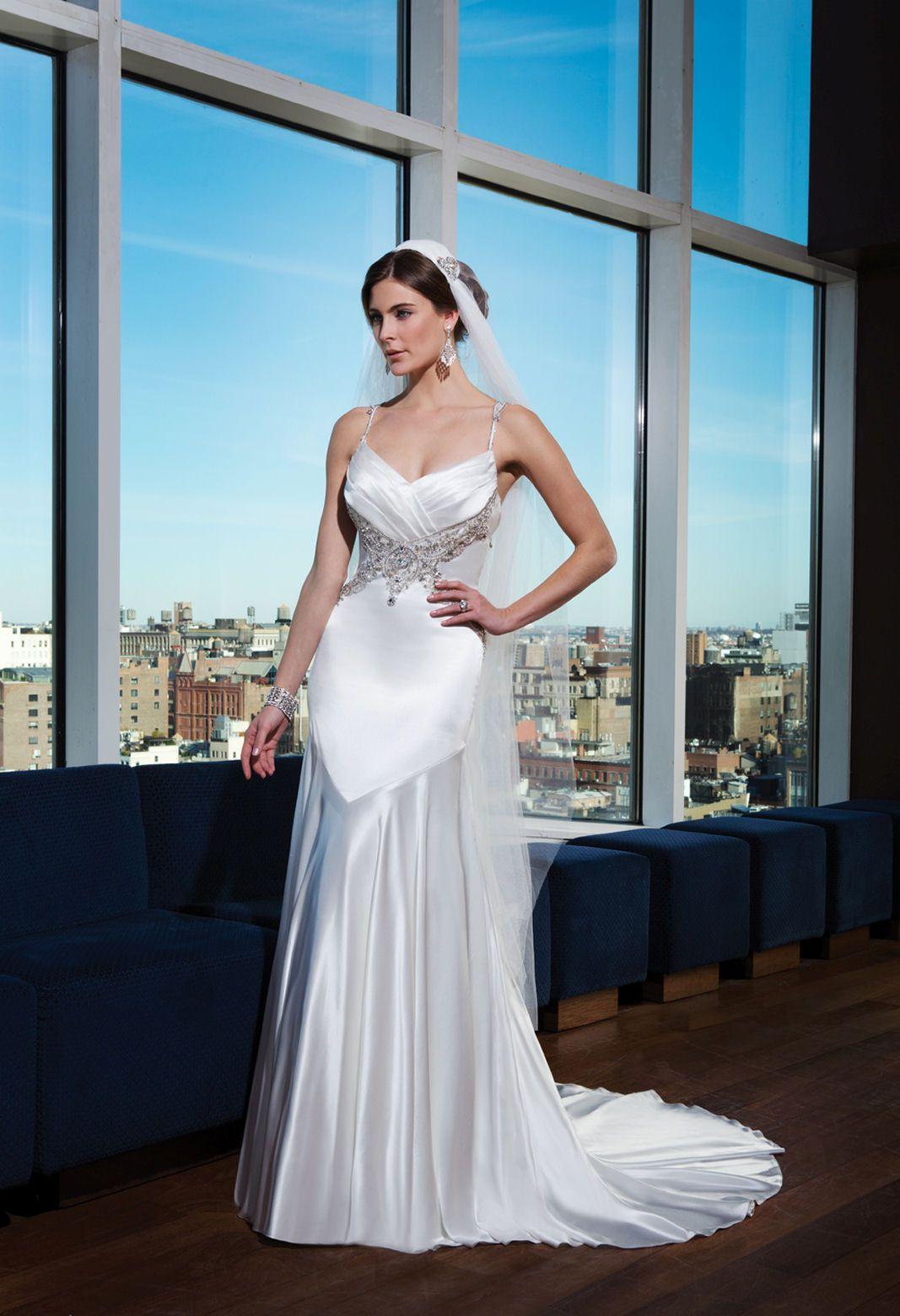 9747 from Justin Alexander Signature | Wedding Dresses | Pinterest