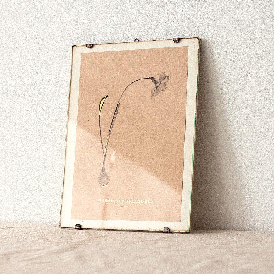 Arminho shared a new photo on Etsy Flower art