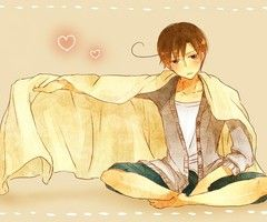 Hetalia Romano<<<<< what are you waiting for * blushes* do you want to come over her or not?
