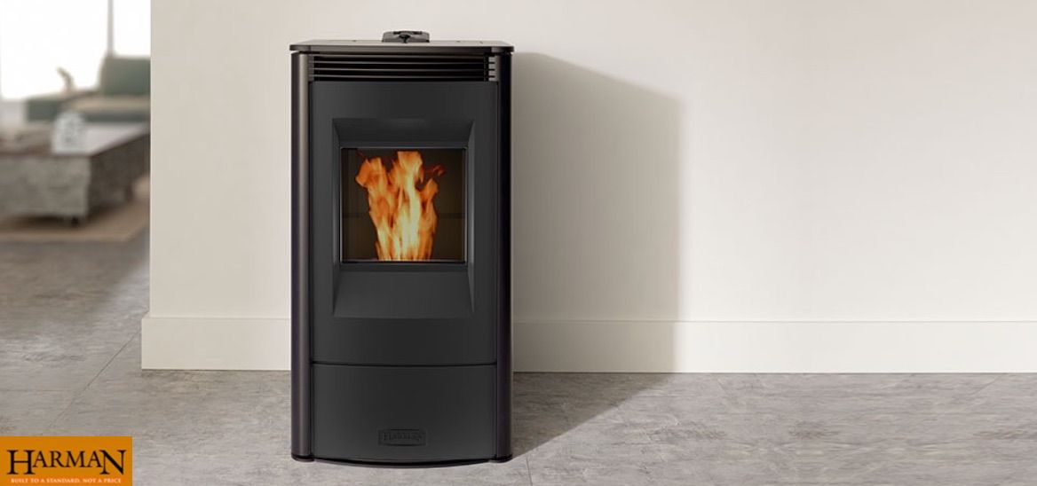 With A Quality Brand Name Pellet Stove From Valley Fireplace Heating Your Home