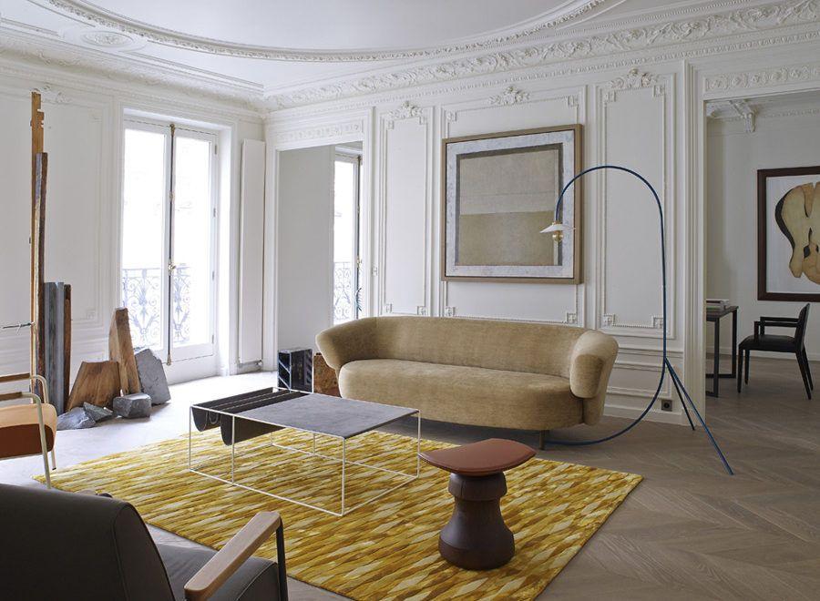 Modern Design by Christophe Delcourt
