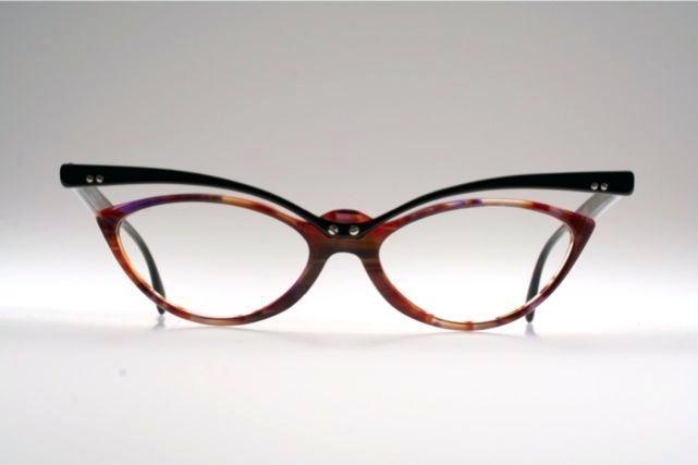 unusual eyeglass frames unique glasses frames australia | My Style ...