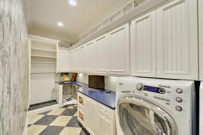 Dog Bathtubs For Home | Dog Bath Station In The Laundry Room | Dream Home