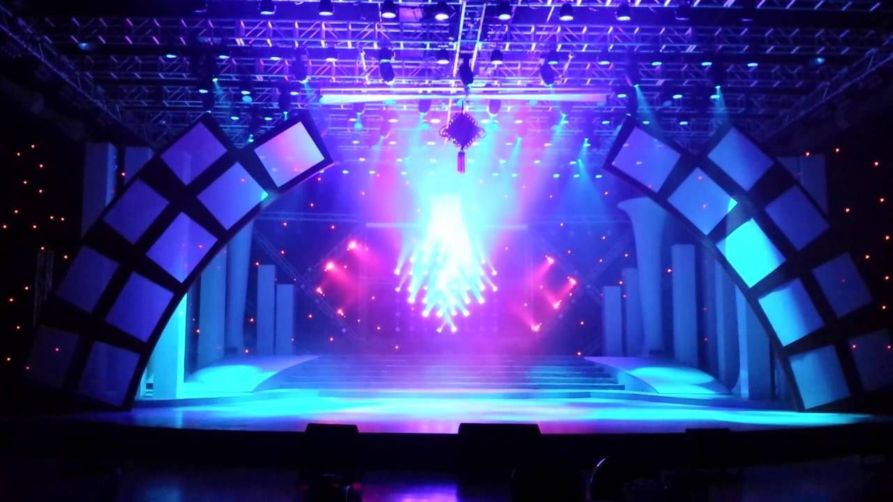 Led Stage Lighting Lights