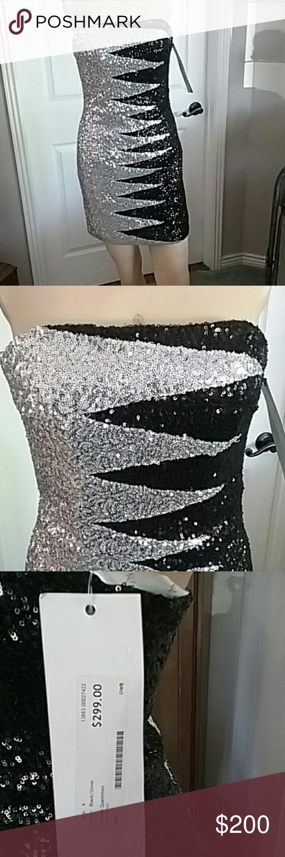 Nwt size regiss homecoming prom dress nwt pinterest