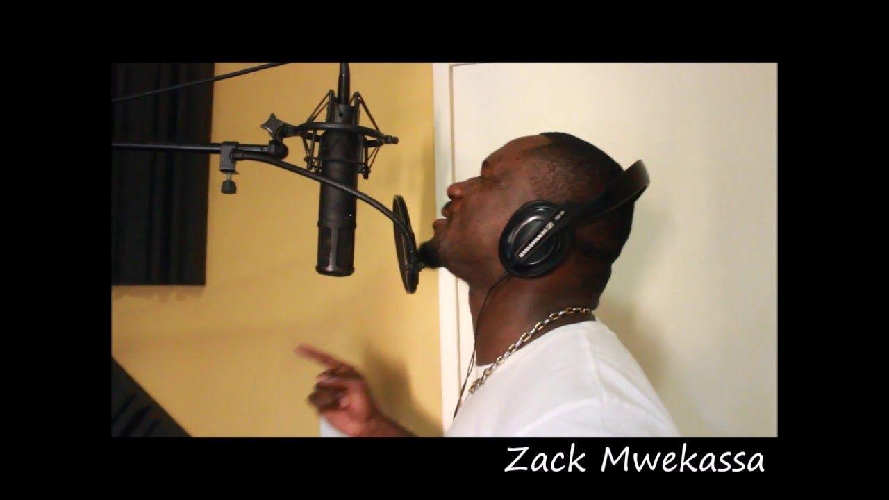 Mamadou (Zack Mwekassa) | MUSIC | Pinterest