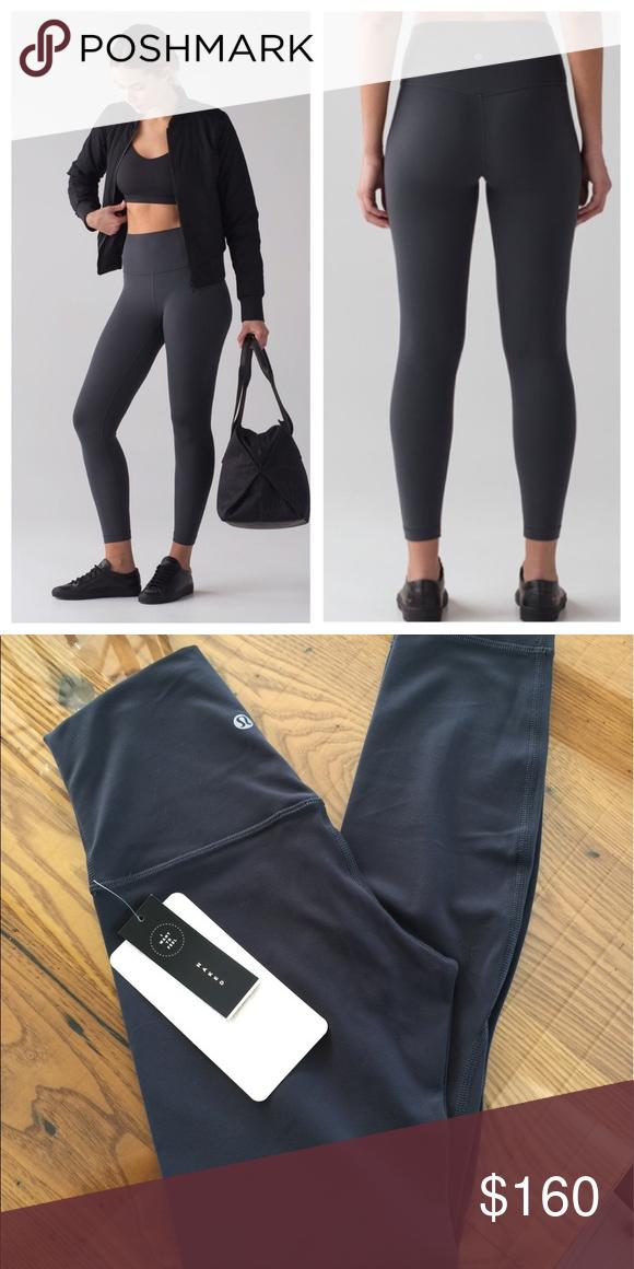 743cee0a8d365 Nulu 7/8 length High rise Less on 🅿🅿 lululemon athletica Pants Leggings