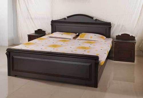 Best Cheap Wooden Bed Design
