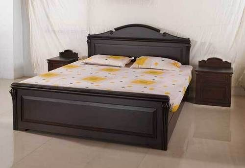 Best Cheap Wooden Bed Design Create Home Design