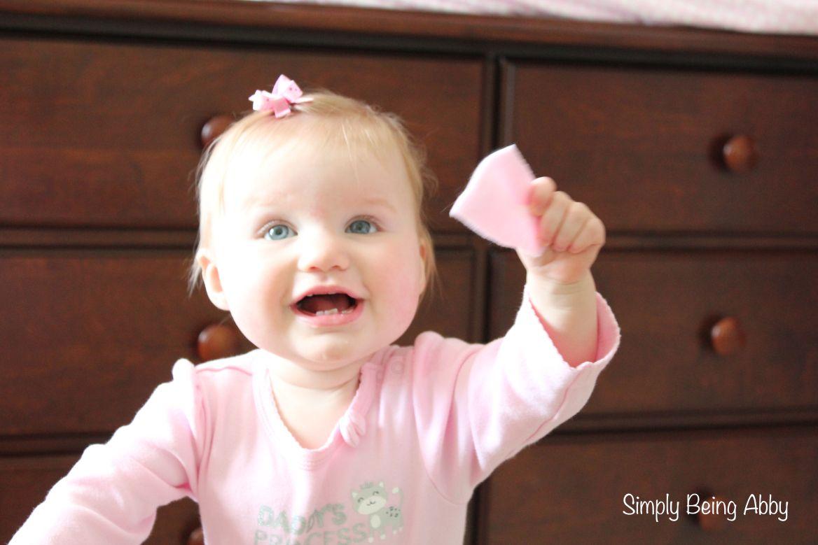 Easy DIY Crib Teething Guard   Diy crib, Crib teething ...