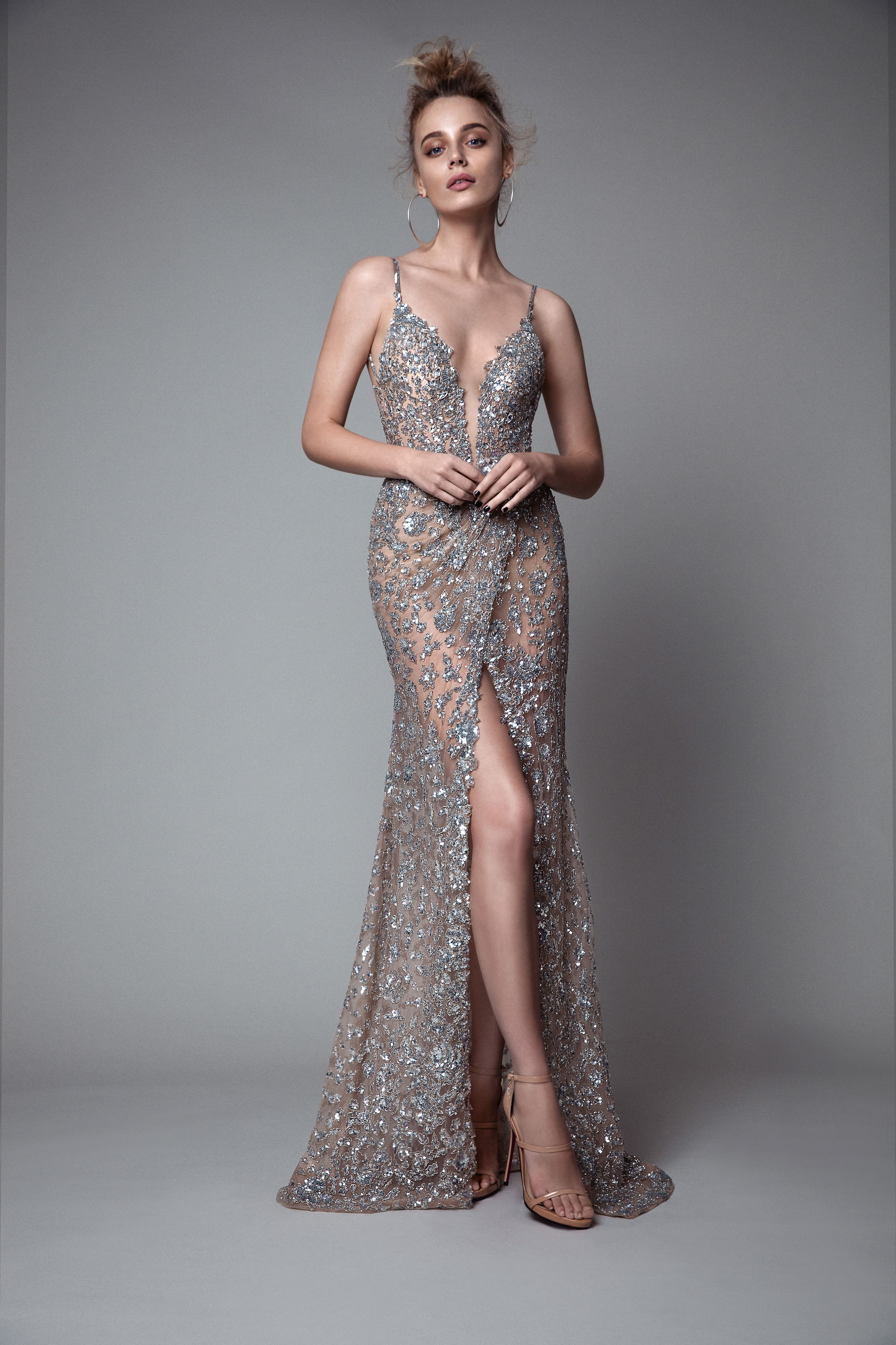 Formal Dress Jewelry Evening Gown Competition Miss Universe 2017. Berta  2017 RTW Collection 7e767e79e932