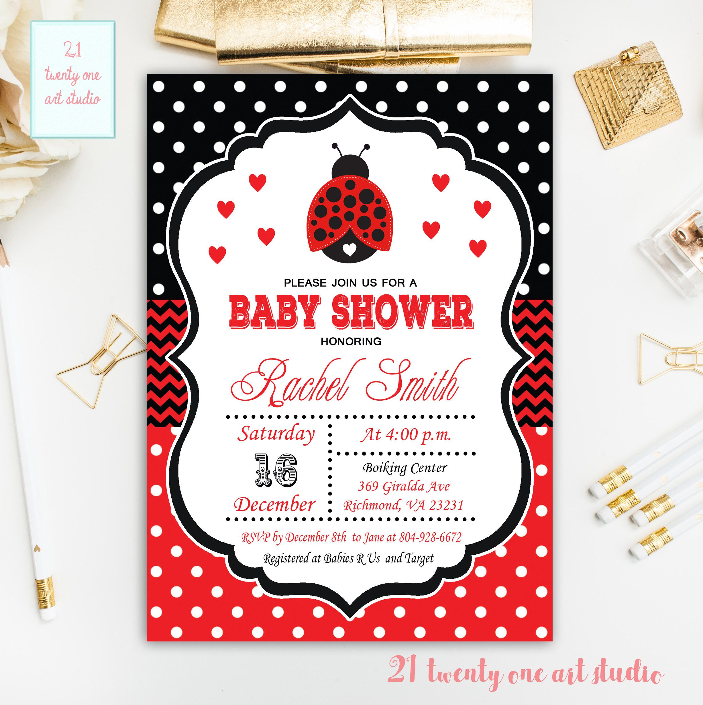 Famous Target Invitations Baby Shower Images - Invitations and ...