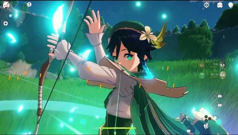 Genshin impact will release on ps4 in 2020 gametransfers