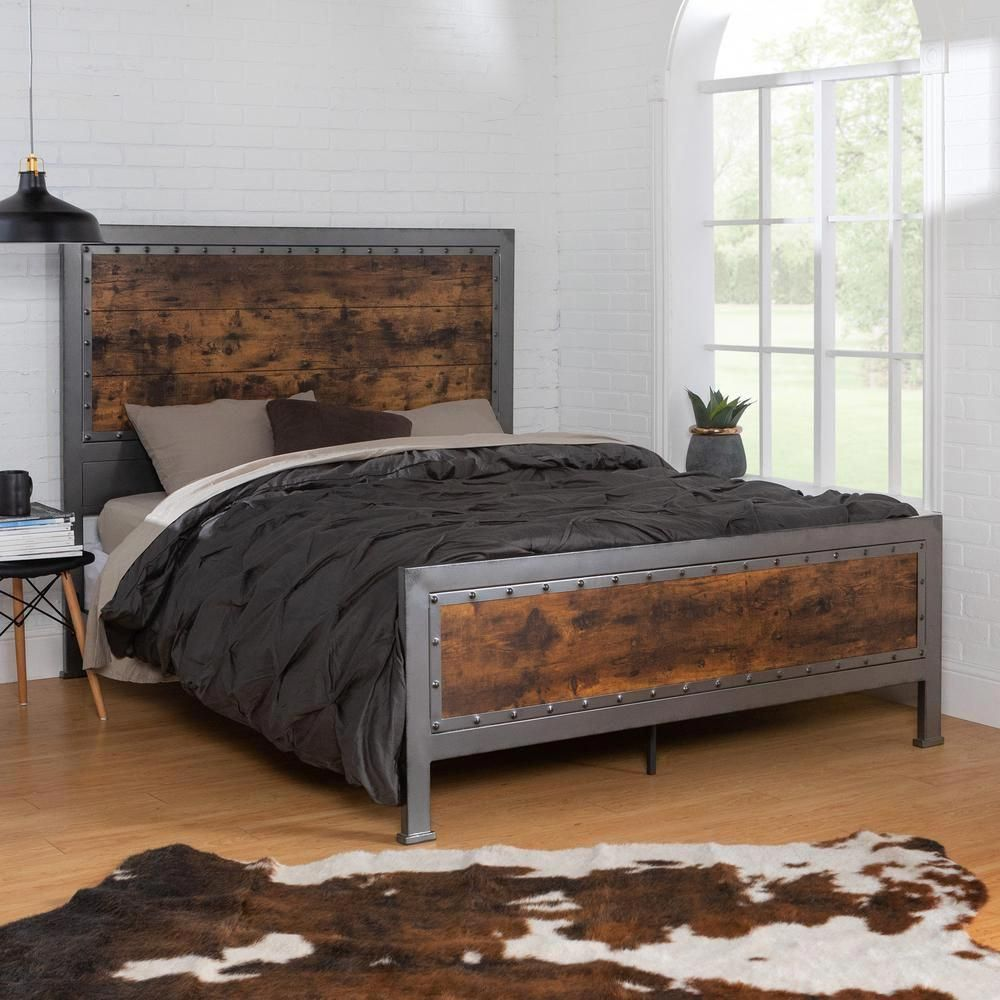 27 Awesome Bed Frame King No Box Spring Required Furniturejakarta