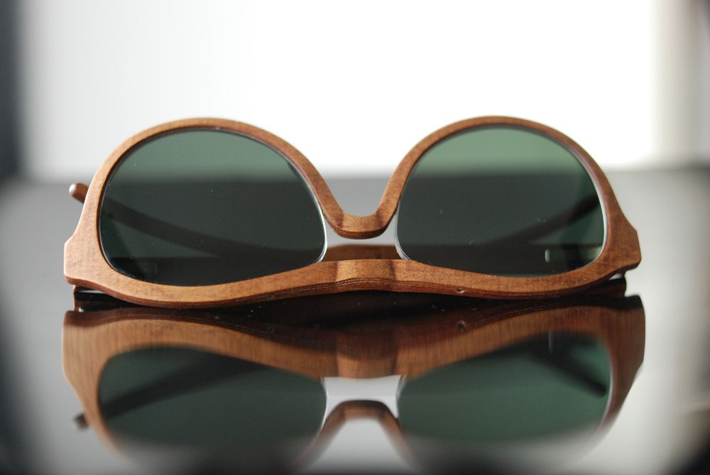 Feb31st! Wood eyewear in our shop:) | Briller | Pinterest | Brille ...