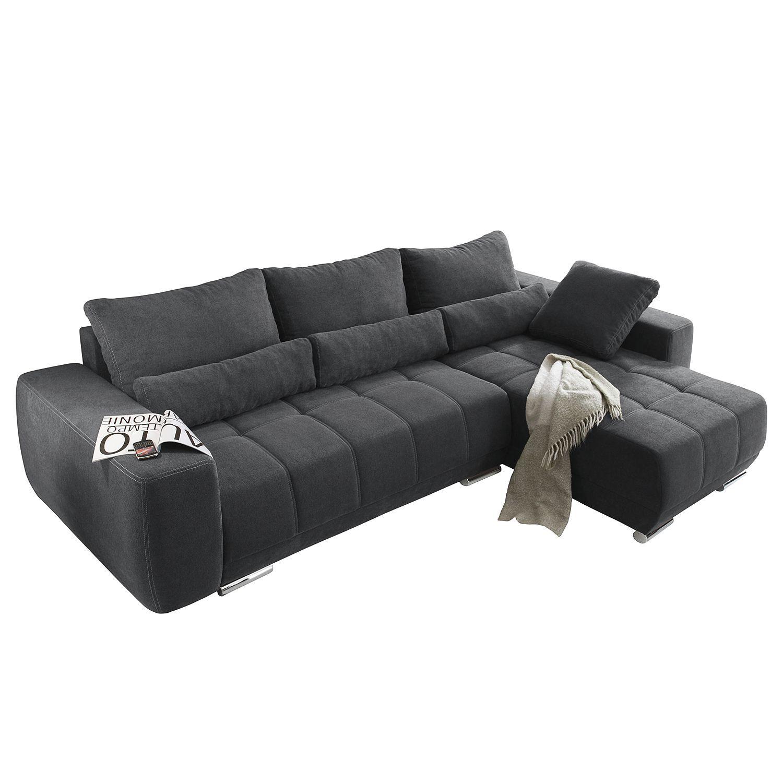 Ecksofa Galilea Kaufen Home24 Ecksofas Ecksofa Sofa
