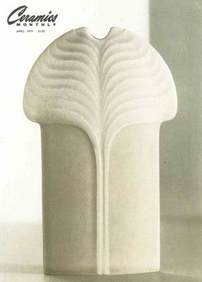 Ceramics Monthly April 1979 Ceramics Monthly Ceramics Monthly Ceramics Ceramic Art