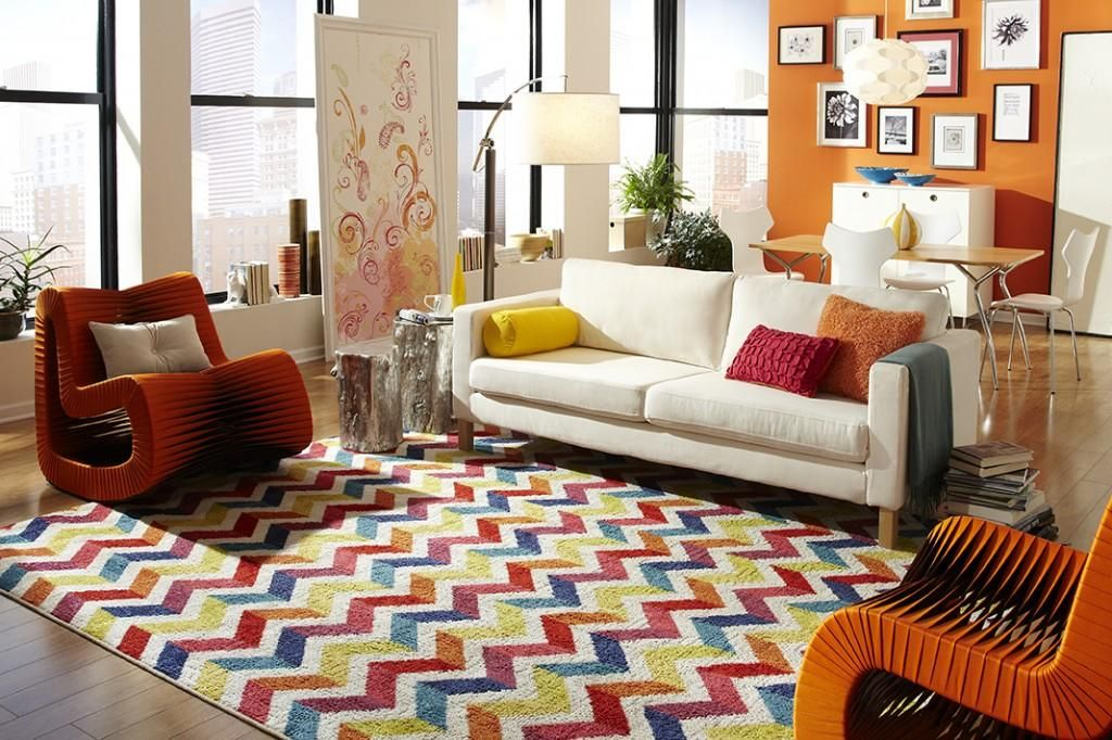 Furniture And Accessories Bright Colors Lowres Chevron Area Rug Target Gray Poufs Chevron Rug Chevr Rugs In Living Room Modern Colorful Rugs Chevron Area Rugs