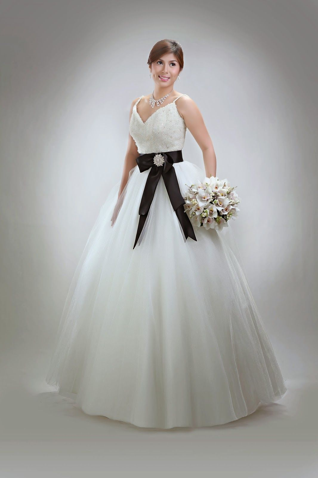 philippines wedding gown designer | wedding gown | Pinterest ...