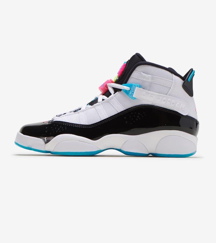 JORDAN 6 RINGS SHOE. #jordan #shoes | Kids jordans, Jordans girls ...