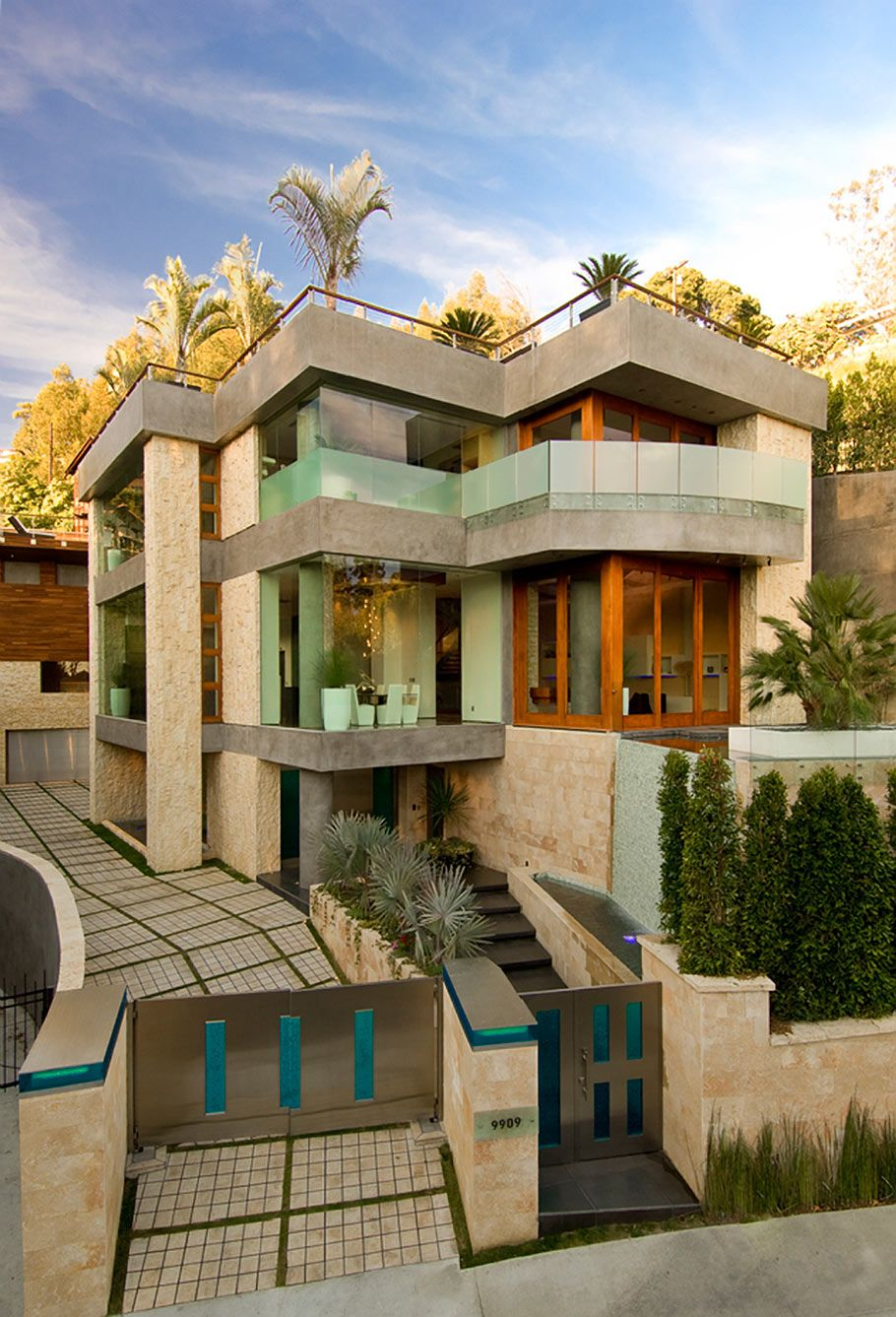 luxury los angeles real estate for sale architecture pinterest