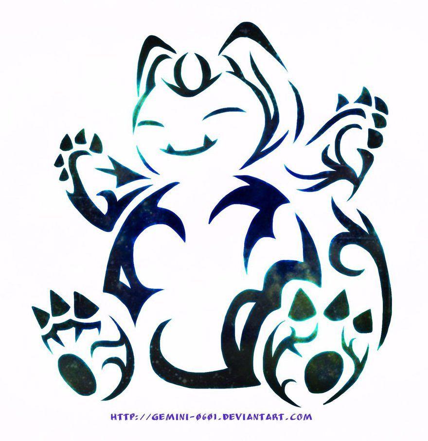Tribal-Tattoos 25bc15d602b399be83c07372365ba294