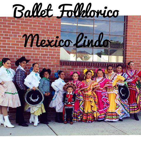 Ballet Folklorico Mexico Lindo (@bfmlidaho) | Instagram photos and ...