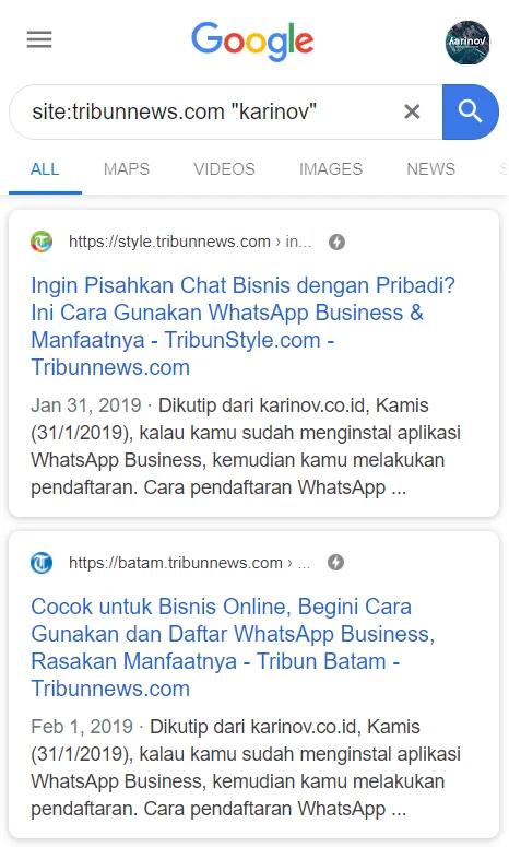 Belajar Seo Dari Google Quality Raters The Ultimate Guide Karinov Co Id Belajar Satire Pemasaran