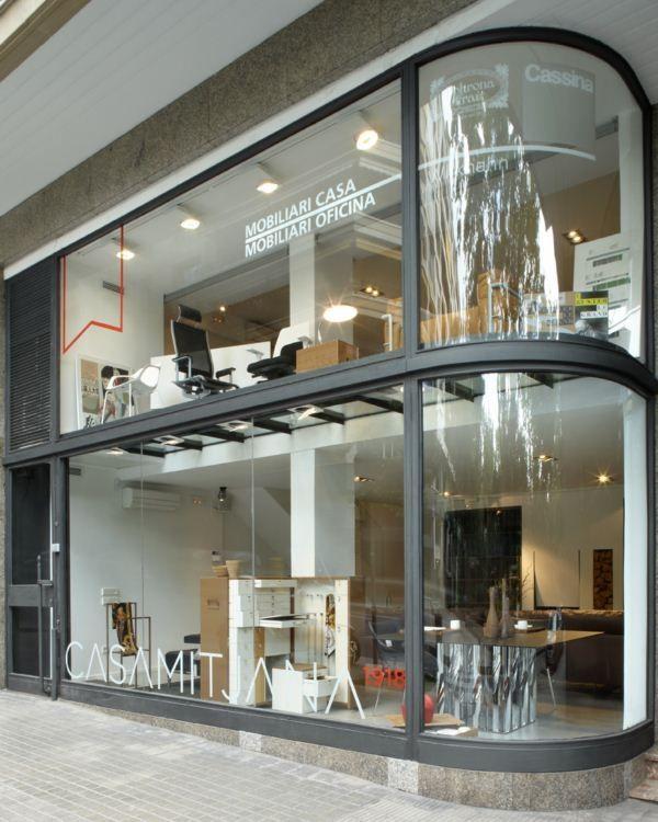 Furniture Store Showrooms: Furniture Showroom - Google Search