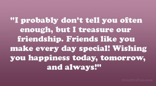 Happy Birthday Quotes For Best Friend ~ Celebratory best friend birthday quotes athenna design web